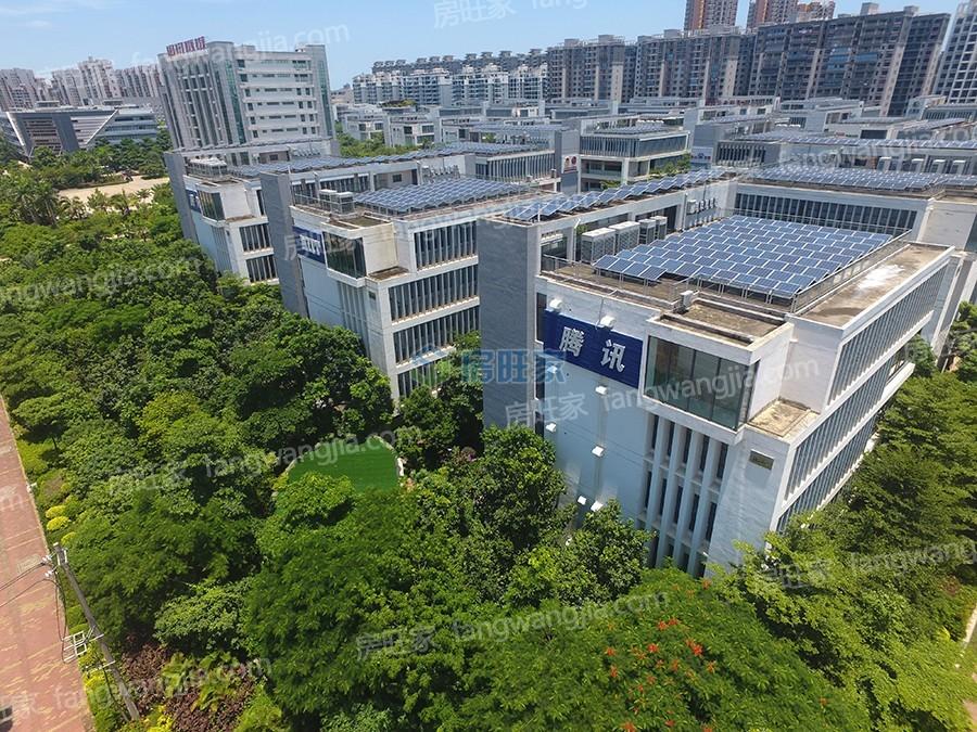 海南软件生态园
