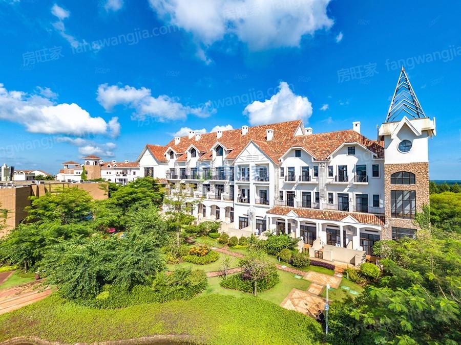 哈瓦那风情度假酒店实景图