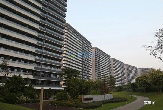 融创观澜湖公园壹号一期2-7号楼