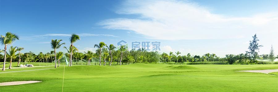 观澜湖君悦公馆园林建筑优势