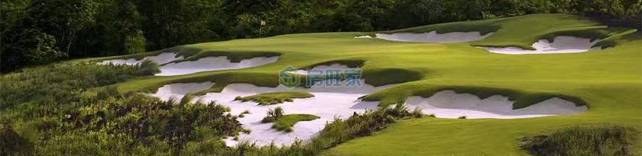 1号黑石高尔夫球场