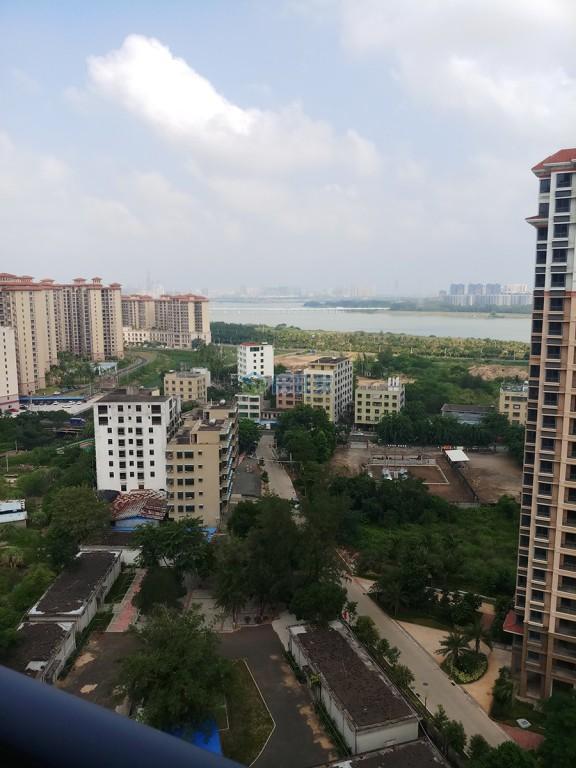 粤泰福嘉花园实景图